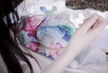 ♡ I love to stitch ♡