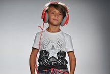Kids style / by Iveta Jonkus