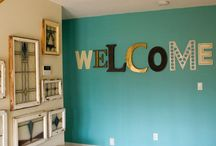 Creative Interior Spaces! / by Wendy M. Larimore