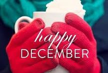 December, feestmaand! /  De vieringen van Sint Nicolaas, Kerstmis en oudejaarsdag lijken haast in elkaar over te gaan.