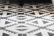 Tiles // Flooring