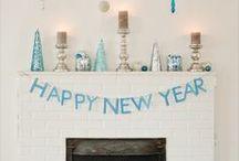nieuwjaar/ new year