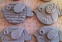 Ceramics / by Romana Marková