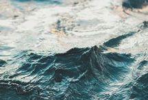 water / by Yumi Yasuda
