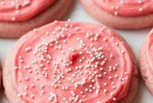 Sweets & Treats//