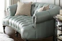 Furniture // Home Accessories //