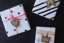 cards, gifts, labels