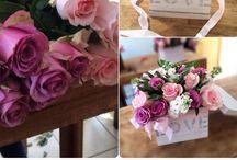 Floral Design. / Floral Design