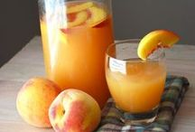 drink up / fun drink recipes