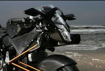 VYRUS 985 C3 4V / Amazing photos of the Vyrus 985 on the beach