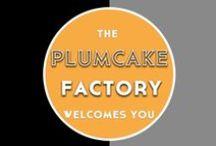 P! / Plumcake! Business e-motions