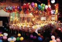 EVENTS_Parties for adults / Birthdays, bridal shower, baby shower, games etc.