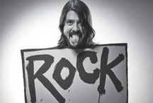 god of ROCK