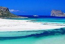 My vacations / Miejsca, które odwiedziłam. Hotele, w których spędzałam moje wakacje :)