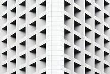 symetria / architektura