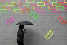 Wall art / Inspiration