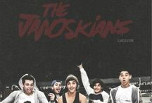 The Janoskians !!☺️❤️❤️ / by Addy Moore