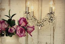 Home decoration! / Love vintage- country- shabby chic style!!!