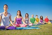 Meditation/Meditación. / Meditation