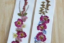 Lisované květiny