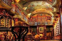 Beautiful Library's