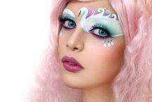 Fascinating Eye Makeup!
