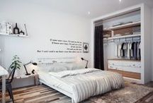 Apartements Ideas