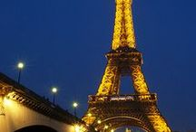 TRAVEL_Paris / Where to go and what to see.