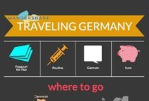 TRAVEL_Germany / Ideas for trips