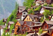 TRAVEL_Austria