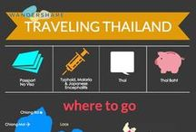 TRAVEL_Thailand / Tips - what to see, eat, where go etc.