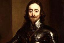 Wars of the Three Kingdoms / British Civil Wars, Commonwealth & Protectorate