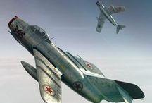Air War in Korea