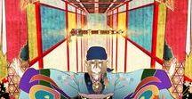 Medicine Seller, Mononoke (Anime)