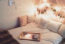 HOME_Teenage girl/boy rooms