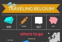 TRAVEL_Netherlands&Belgium