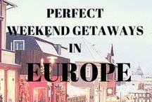 TRAVEL_Europe