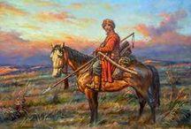 Ogniem i mieczem / XVI and XVII centuries Eastern European warfare