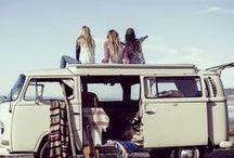 <<- Hippie, bohem ->>