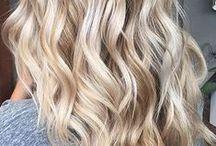 Hairs & Make up