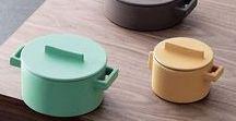 Tableware and Ceramic Design