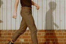 Dress Up | men's fashion