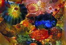 Hypnotic creatures - The Jellyfish