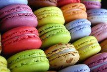 desserts I vow to make