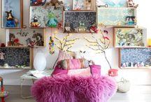 Room / My dream room