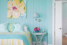 Interior Decor: E's Room / by Heidi