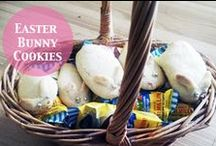 Easter / Holiday inspiration for Easter crafts, Easter decor and Easter printables.