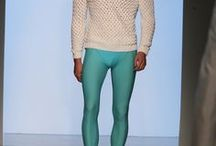 Meggings et leggings pour hommes