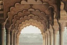 Perfect India / by sarah reid