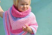 Kötött és Horgolt munkáim / Knit & Crochet work / Kézzel készült horgolt termékek Handmade crochet products